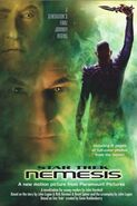 Nemesis young adult cover