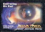 Star Trek Deep Space Nine - Series Premiere Card 39
