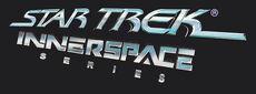 Star Trek Innerspace Series logo