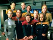 Voyager season 5 cast
