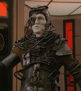 Borg drone 2, 2366
