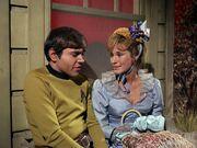 Chekov und Sylvia