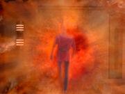 Das Böse kehrt in seinen Matrix zurück