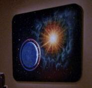 Guest quarters painting, 2367