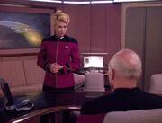 Nechayev Picard