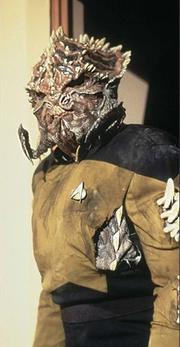 Proto-Klingon