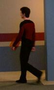 Relva VII Starfleet officer 3