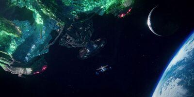 Schiff der Toten Enttarnung