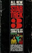 Star Trek 3, Bantam