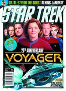 Star Trek Magazine issue 179 cover