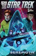Star Trek Ongoing, issue 42
