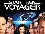 Star Trek: Voyager 25th Anniversary Special