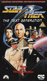 TNG vol 6 UK VHS cover
