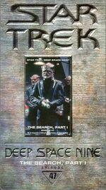 DS9 047 US VHS