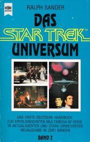 Das Star Trek Universum Band 2