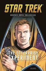 Eaglemoss Star Trek Graphic Novel Collection Issue 75