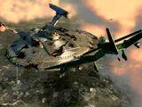 Stuka-Bomber