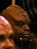 Klingon Khitomer attendee 11