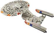 Mega Bloks USS Enterprise-D
