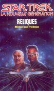 Reliques (roman)