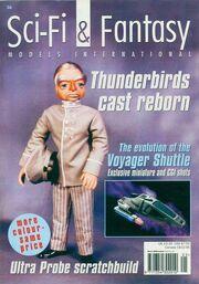 Sci-Fi & Fantasy models cover 36