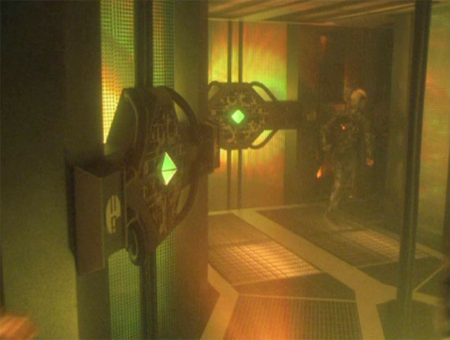 Image - Tactical cube interior.jpg | Memory Alpha | FANDOM powered ...