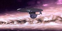 USS Excelsior NCC-2000