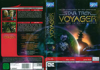 VHS-Cover VOY 3-08