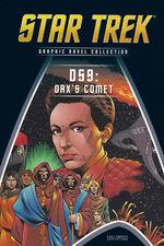Eaglemoss Star Trek Graphic Novel Collection Issue 62