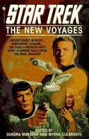 New Voyages bantam