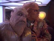 Quark demonstriert die Sicherheit seiner Stühle