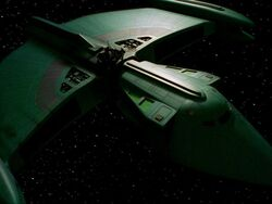 RomulanScoutship