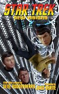 Star Trek New Visions, Vol. 7