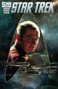 Star Trek Ongoing, issue 19