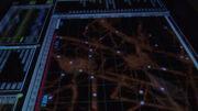 Terra nova cave system map