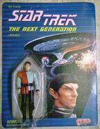 Galoob Romulan