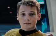 Pavel Chekov (alternate reality)