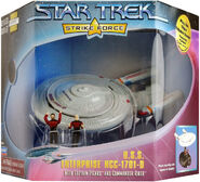 Playmates Strike Force Enterprise