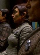 Romulan committee member 6