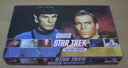 Star Trek Final Frontier Game box 2