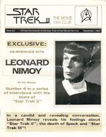 Star Trek The Official Fanclub Issue 30