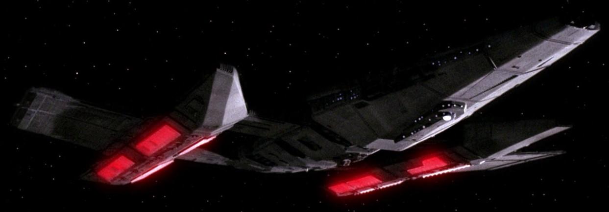 Tamarian deep space cruiser | Memory Alpha | FANDOM powered