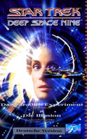 VHS-Cover DS9 2-08
