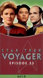 VOY 33 US VHS