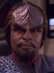 Worf 2374
