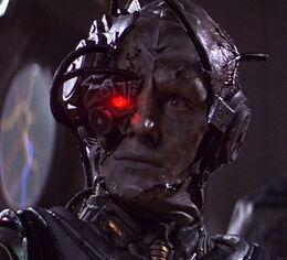 Borg drone