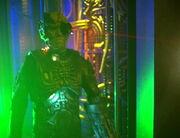 Borgschiff erwacht zum Leben