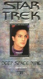 DS9 061 US VHS