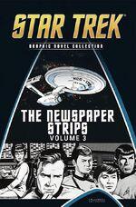 Eaglemoss Star Trek Graphic Novel Collection Issue 34