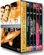 Original Crew Collection 2001